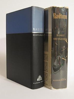 Radium: BRUNNGRABER, RUDOLF