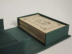 Dean's Illustrated Farthing Books ( Complete in 48 parts)