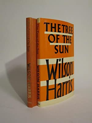 THE TREE OF THE SUN: HARRIS, WILSON