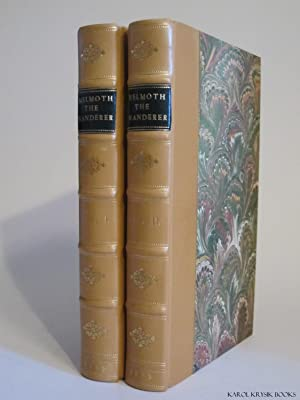 Melmoth the Wanderer. In Two Volumes: MATURIN, CHARLES