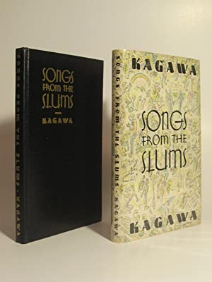 Songs From the Slums: KAGAWA, TOYOHIKO
