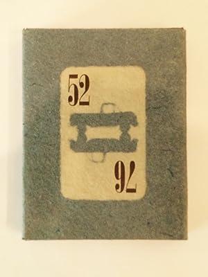 52 Pickup 76: GATENBY, GREG [ed.]; MACEWEN, GWENDOLYN; JEWINSKI, ED; MUSGRAVE, SUSAN; ZELLER, ...