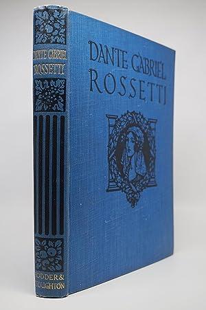 Dante Gabriel Rossetti: Radford, Ernest