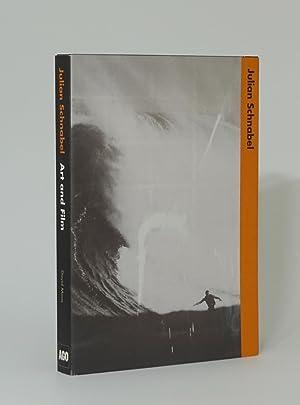 Art And Film.: David Moos; Schnabel,