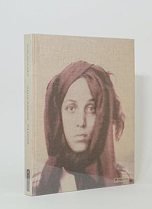 Polaroids: Schnabel, Julian