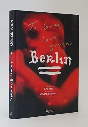 Berlin: Schnabel, Julian and