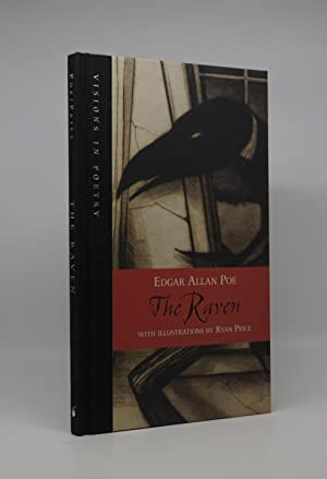 The Raven (Signed by Illustrator): Poe, Edgar Allan;