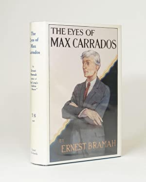 The Eyes of Max Carrados