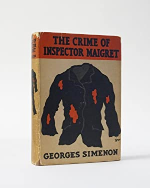 The Crime of Inspector Maigret