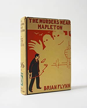 The Murders Near Mapleton