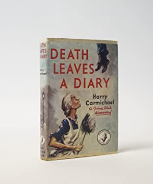 Death Leaves a Diary