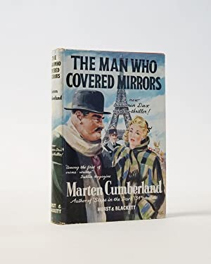 The Man Who Covered Mirrors