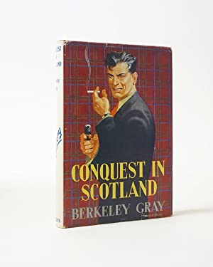 Conquest in Scotland