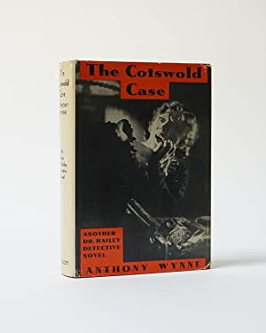 The Cotswold Case (The Case of the Red-Haired Girl)