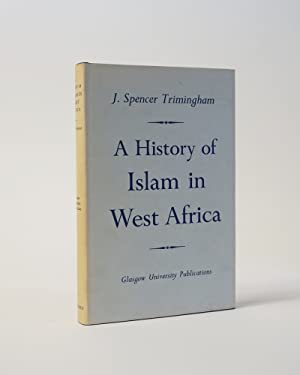 A History of Islam in West Africa