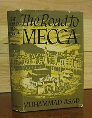 The Road to Mecca: ASAD, MUHAMMAD