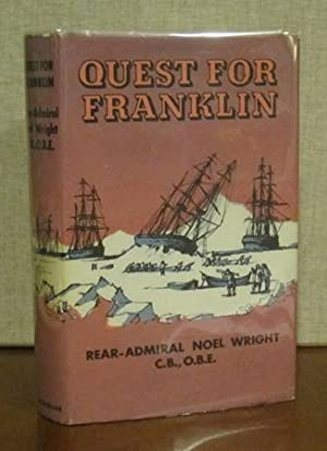 Quest for Franklin: Wright, Noel