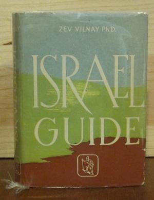 Israel Guide: VILNAY, ZEV