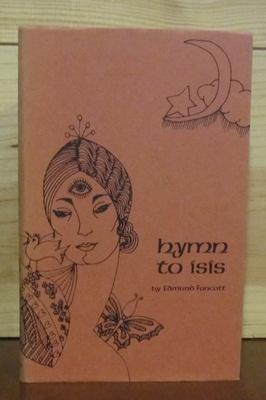 Hymn to Isis: FANCOTT, EDMUND