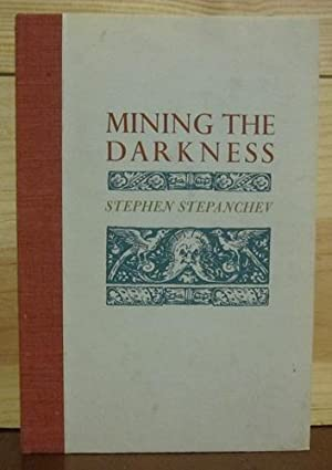 Mining the Darkness: STEPANCHEV, STEPHEN