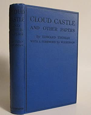 Cloud Castle and other Papers: THOMAS, EDWARD