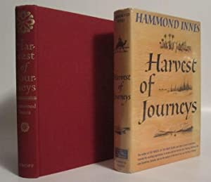 Harvest of Journeys: INNES, HAMMOND