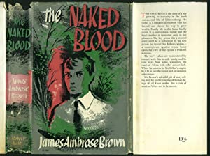 The Naked Blood: Brown, James Ambrose