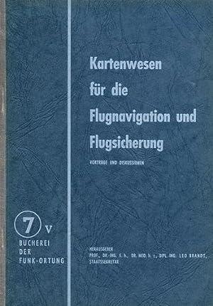 Bücherei der Funkortung - Band 7 -: Brandt, Leo (Prof.