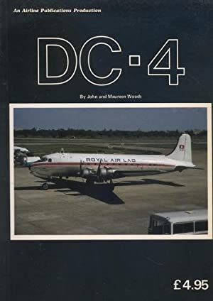 DC-4, Production List: Woods, John and