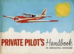 Private Pilot's Handbook of Aeronautical Knowledge, with
