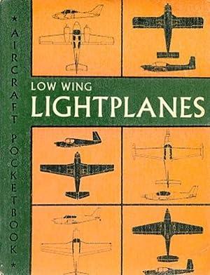 Low Wing Lightplanes, MacDonald Aircraft Pooketbook Volume