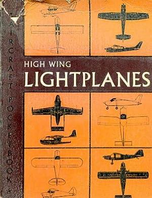 High Wing Lightplanes, MacDonald Aircraft Pooketbook Volume