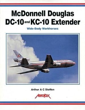 McDonnel Douglas DC-10 and KC-10 Extender, Wide-Body: Steffen, Arthur A.C.