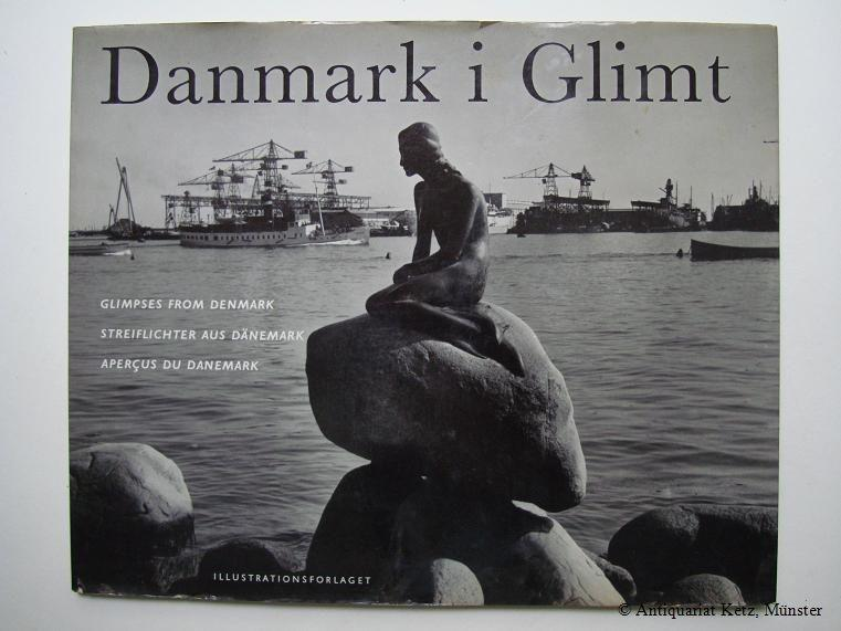 Danmark i Glimt - Glimpses from Denmark: Carlsen, Per Hjald,