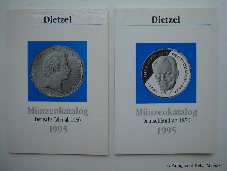 Deutsche Taler 2 Zvab