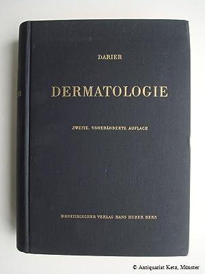 Dermatologie. Mit einem Vorwort von Paul Robert.: Darier, J., A.