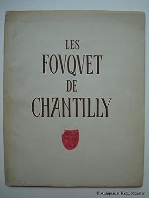 Les Fouquet de Chantilly. Livre d'heures d'Étienne: Malo, Henri: