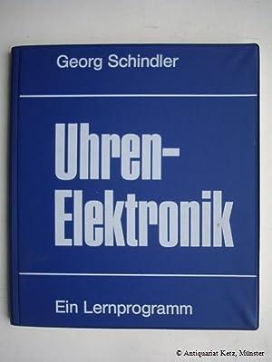 Elektronik Fuchs Bielefeld : uhren elektronik ein lernprogramm f r uhrmacher und ~ Watch28wear.com Haus und Dekorationen