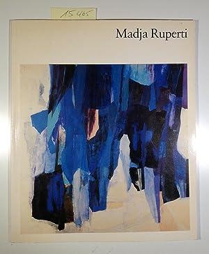 Madja Ruperti - Leben und Werk 1903: Christ, Dorothea /