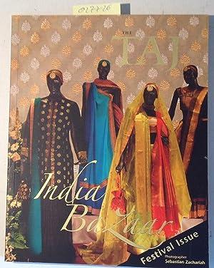 The Taj Magazine - Festival Issue 2006: Fatma R. Zakaria