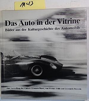 Das Auto in Der Vitrine - Bilder: Jehle, Werner -