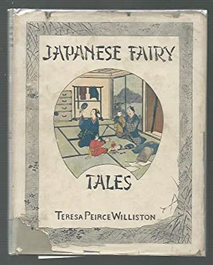 Japanese Fairy Tales: Williston, Teresa Pierce