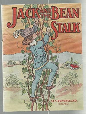 Jack and the Bean Stalk: Father Tuck