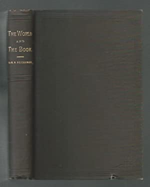 The World and the Book: Buchanan, S. H.
