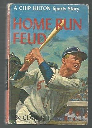 Home Run Feud - Chip Hilton No.: Bee, Clair