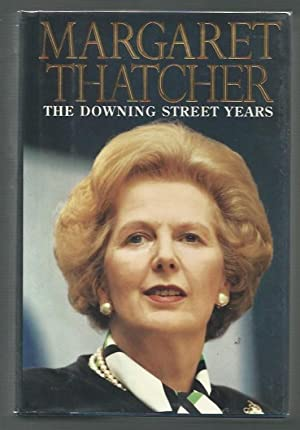 The Downing Street Years: Thatcher, Margaret