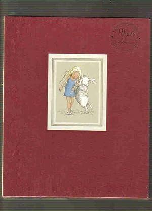 Alice's Adventures in Wonderland: Carroll, Lewis and Gregg, George