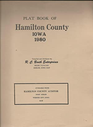 Plat Book of Hamilton County Iowa 1980: Kesler, Mary