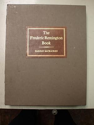 The Frederic Remington Book: McCracken, Harold