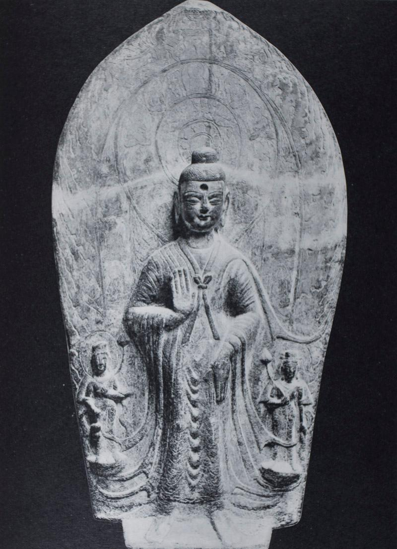 Chinese Sculpture from the Fifth to the Fourteenth Century. 4-vol. set (Complete): Sirén, Osvald
